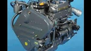 yanmar 4jh4 te marine diesel engine service repair manual