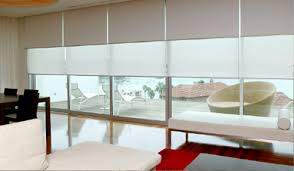 Sunscreen Roller Blinds Combining Sunscreen Roller Blinds Curtains And Other Window