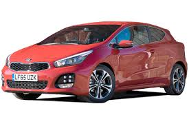 kia cee u0027d hatchback carbuyer