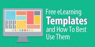 5 free elearning templates and how to best use them capterra blog