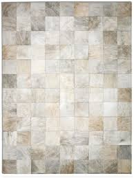 classic patchwork cowhide rug park by pure rugs mine is