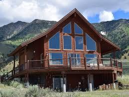 bear creek lodge montana cabin rentals in west yellowstone