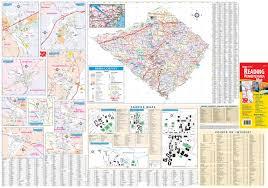 map of berks county pa reading pa map