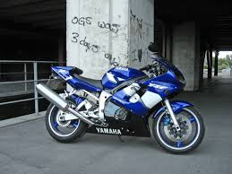 file blue yamaha r6 side jpg wikimedia commons