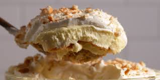 perfect banana pudding video u2014delish com