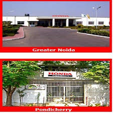 honda siel cars india ltd greater noida honda siel power products limited manufacturer from greater