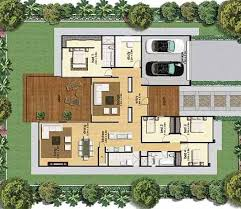 30 by 40 feet 2bhk 3bhk house map with photos decorchamp