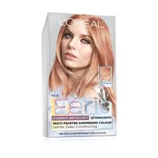 how to do rose gold hair when you u0027re a brunette l u0027oréal paris