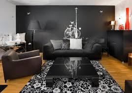 Black Living Room Furniture Sets Living Room - Black living room chairs