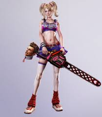 chainsaw halloween cosplay on a dime 13 cosplays of halloween juliet starling