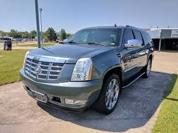 2008 cadillac escalade esv for sale conquest road columbia mo