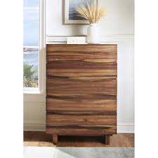 Nightstand With Shelves Chests U0026 Dressers Costco