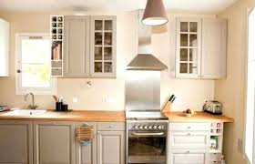 peindre meuble de cuisine peinture meuble de cuisine pour en trendy pour peinture meuble de