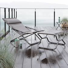 Chaise Longue Relax Lafuma by Lafuma U2014 Jardin Confort