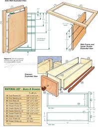 custom router table plans u2022 woodarchivist