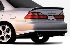 02 honda accord type honda accord rear bumpers kit store ground effects
