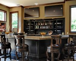 Decorating A Home Bar by Back Bar Ideas Chrisdimarco Us Chrisdimarco Us