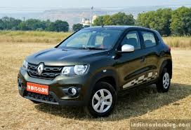 renault kwid electric version coming to china report