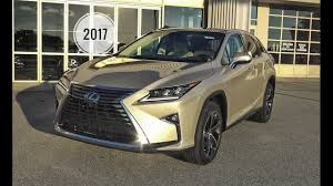 lexus rx 350 interior 2017 2017 lexus rx350 luxury package review in depth tutorial flow