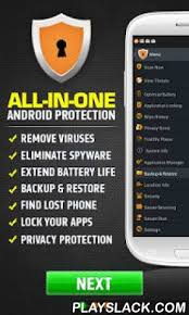 virus protection android secure antivirus android app playslack secure antivirus