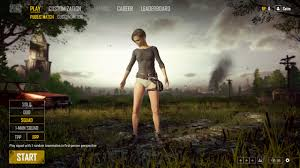 pubg xbox reddit female characters on the test server now have a camel toe