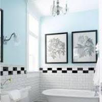 White Subway Bathroom Tile Subway Tile Bathrooms Black And White Thesouvlakihouse Com