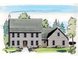 colonial home plans pixley colonial home plan 038d 0746 house plans and more