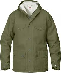 greenland winter jacket fjà llrà ven