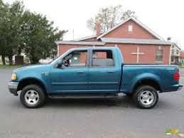 ford f150 xlt colors 2001 island blue metallic ford f150 xlt supercrew 4x4 73233789