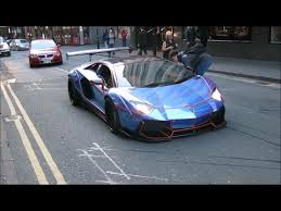 lamborghini murcielago vs bugatti veyron captures manchester tunnel race between lamborghini