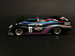 black widow martini porsche 936 76 1976