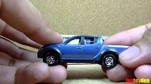 matchbox mitsubishi mitsubishi triton takara tomy tomica die cast car collection no
