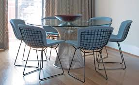 dining awesome platner dining table charcol planter dining table