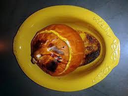 cuisiner le potimarron au four recette de potimarron au four