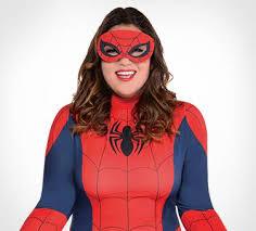 spiderman costumes for kids u0026 adults spiderman halloween