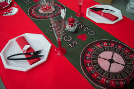 deco table marin décoration de table vip magie www le geant de la fete com