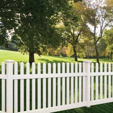 Home Depot Decorative Fence 75 Fence Designs Styles Patterns Tops Materials And Ideas