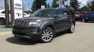 review ford explorer sport ford explorer limited 2018 2019 car release and reviews