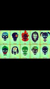 Slipknot Flag 20 Best Squad Images On Pinterest Manga Squad And Joker