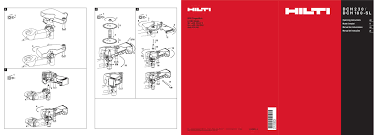 top hilti dch 300 parts manual wallpapers