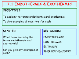 exothermic and endothermic top trumps by cazipod teaching