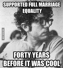Marriage Equality Memes - 23 dank memes any bernie sanders supporter will love