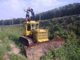Bulldozer Meme - create meme tractor tractor bulldozers shantui sd dozer t 130