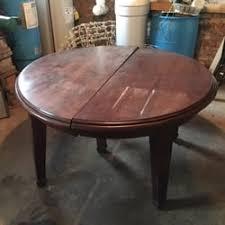 Antique Table Ls Hodgson Antique Furniture Restoration Closed Furniture