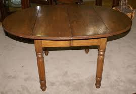 Antique Drop Leaf Table Cool Vintage Drop Leaf Table With Fair Vintage Drop Leaf Kitchen