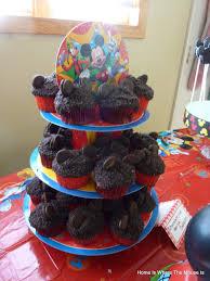mickey mouse cupcakes mickey mouse cupcakes adventures in familyhood