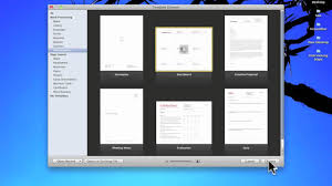 Business Cards In Pages Customizing The Storyboarding Template In Pages Youtube