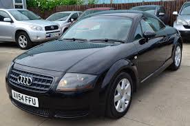 used audi tt 2004 for sale motors co uk