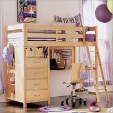 Beds For Teens Girls by Girls Loft Beds For Teens Berg Furniture Play And Study Loft Bed