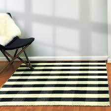 Plaid Area Rug Modern Plaid Area Rugs Allmodern